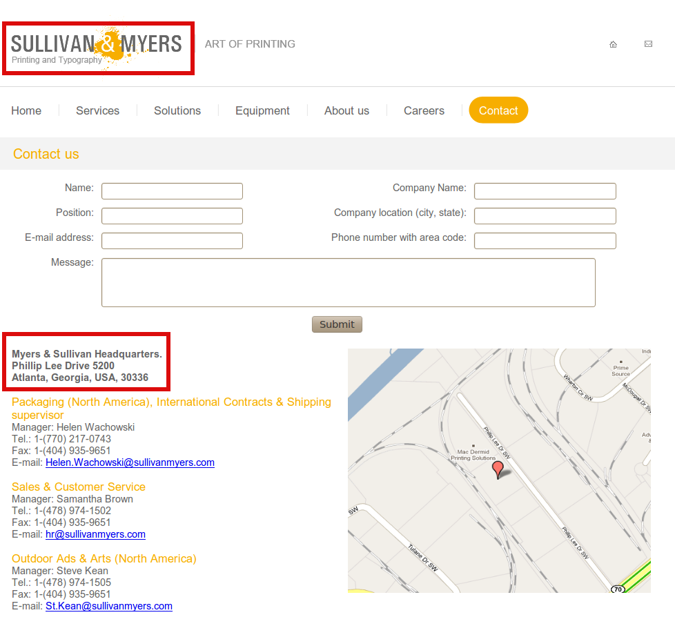 Malware Explorer — Pack Mules: The Re-Shipping Fraud & Malware ...